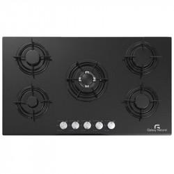 Plaque de cuisson 5 feux ALPHA 90 A 9501C