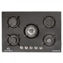 Plaque de cuisson 5 feux Alpha-5100