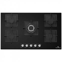 Plaque de cuisson 5 feux Beta 90 A 9501C
