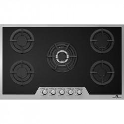 Plaque de cuisson 5 feux Gamma 90 A 9501C