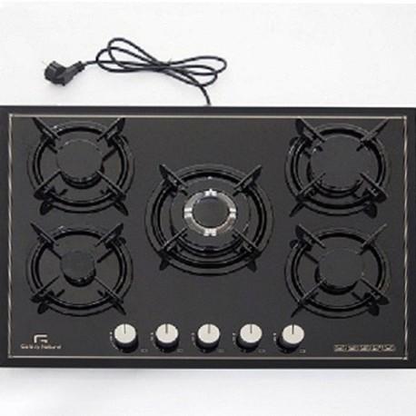 Plaque de cuisson 5 feux Star-5200