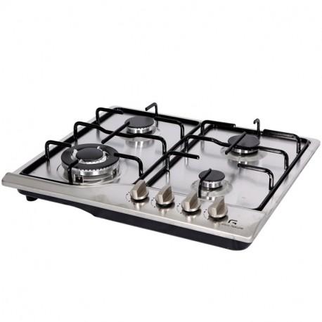 Plaque de cuisson 4 feux F-6220