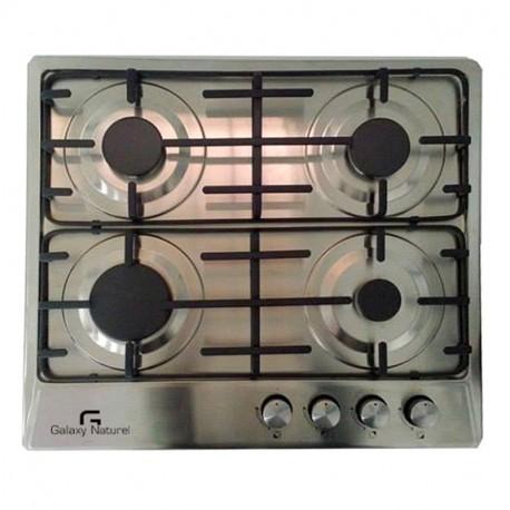Plaque de cuisson 4 feux Omega A6400I