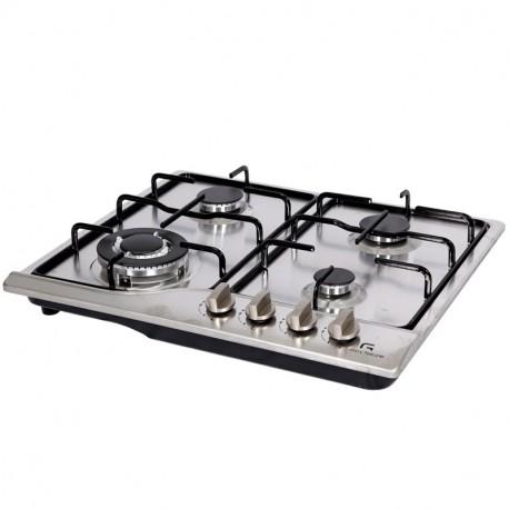 Plaque de cuisson 4 feux QM-4068