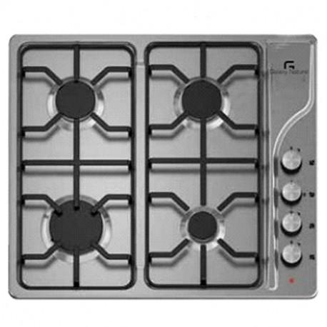 Plaque de cuisson 4 feux Sigma A6400I