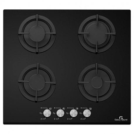 Plaque de cuisson 4 feux Alpha 60 A 6400 C