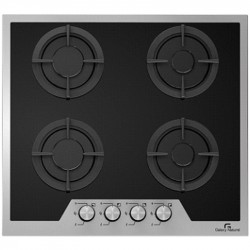 Plaque de cuisson 4 feux Gamma 60 A 6400C